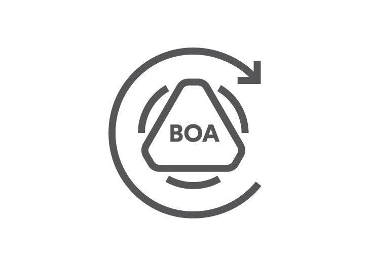 Hövding Icon BOA