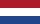 Hövding manual flag NL
