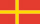Hövding manual flag Skåne