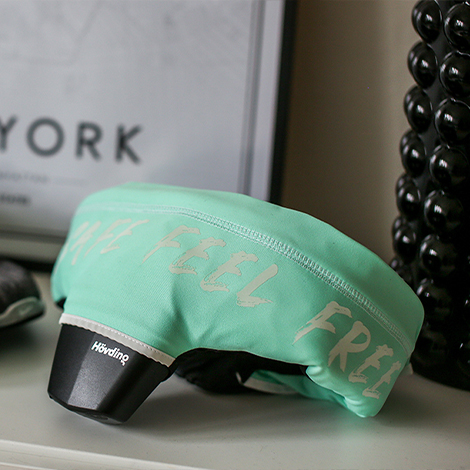 Hövding 3 - Airbag for urban cyclists