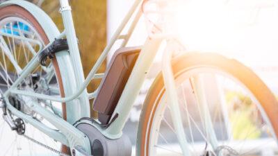 E-bike Hövding